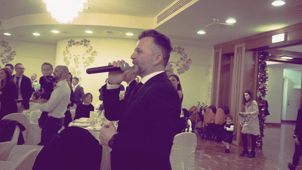 matrimonio Simone Boccatonda